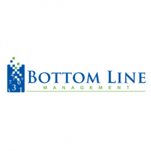Bottom Line Management Website Icon